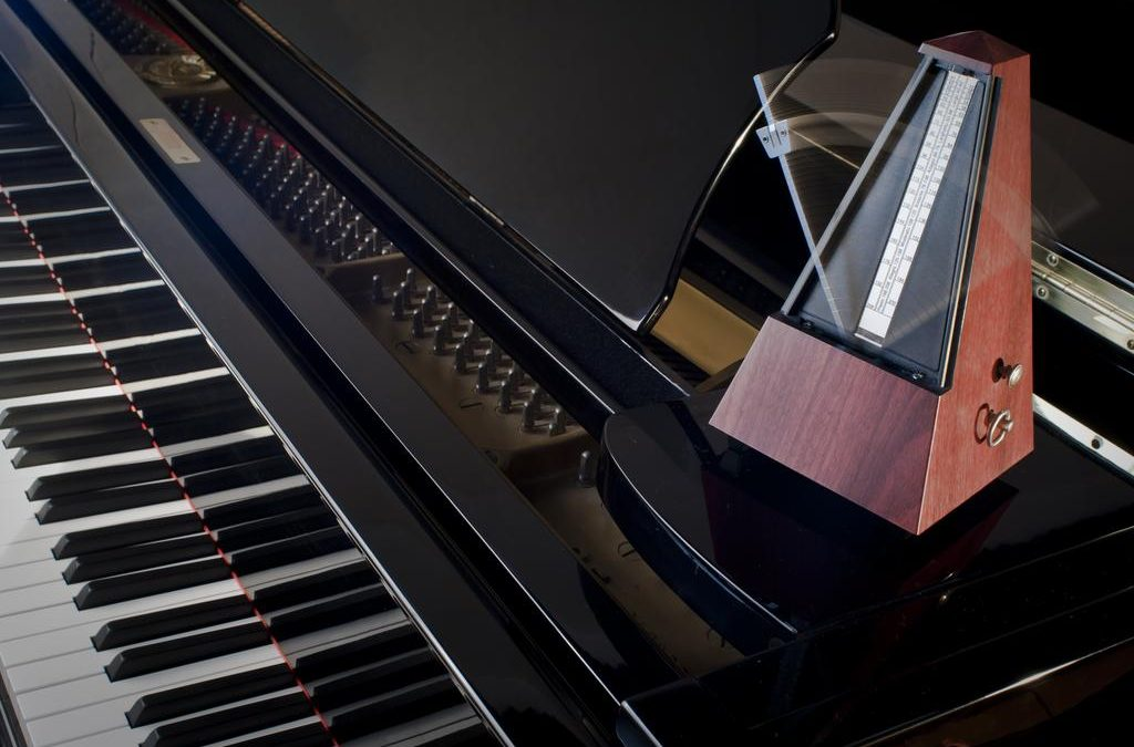 Benefits Of Practising With A Metronome